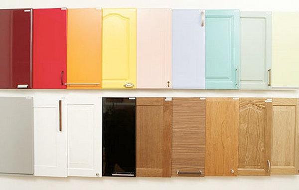 Tips Cara Mengecat Ulang Kabinet Di Dapur Rumah Anda Klikmjm
