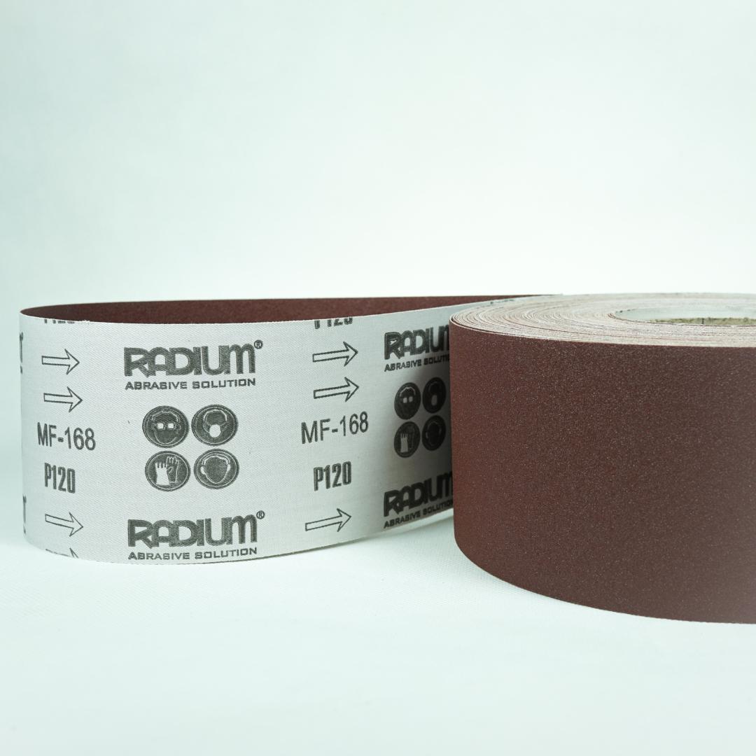 Amplas Roll Radium