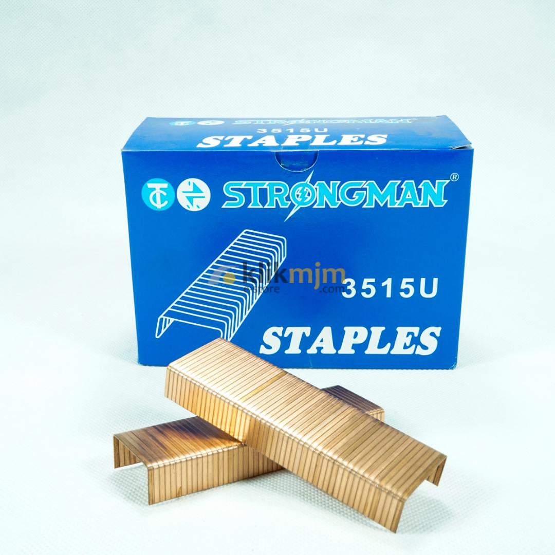 Staples Karton 3515 Strongman