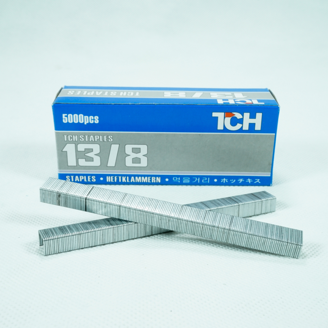 Isi staples manual 13/8 TCH Tacker
