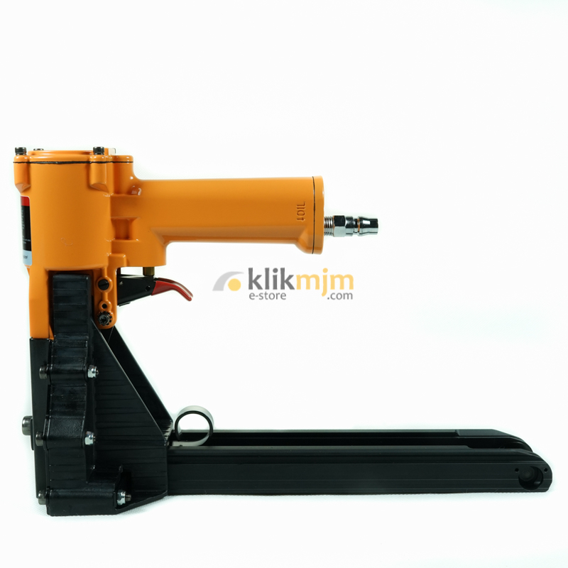 Carton Stapler 3519 Pneumatic YUSO (Angin) Untuk Staples Karton / Kardus