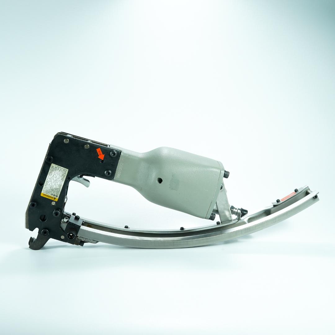 Mesin Gun Matras Pneumatic Cl73 - Cl74